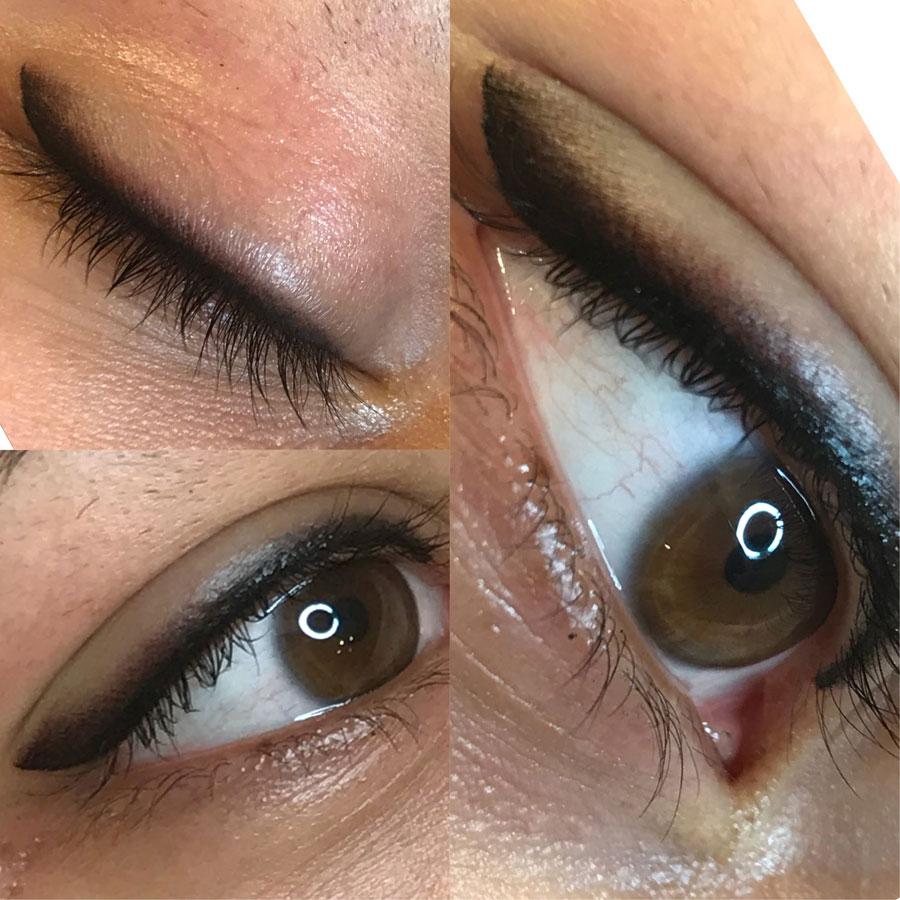 Permanent Eyeliner
