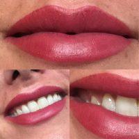 Permanent Lip Tint or Lip liner